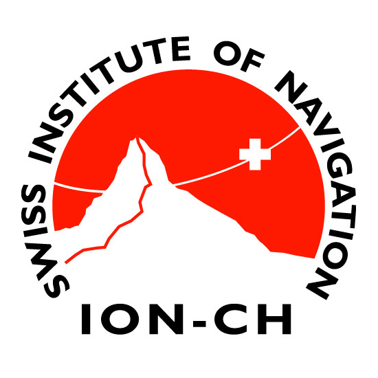 a2d2173604e GEODay 2019 – ION-CH – Swiss Institute of Navigation