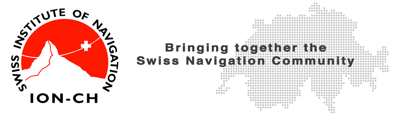 ION-CH – Swiss Institute of Navigation